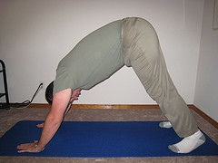 yoga-pose-downward-dog-average-guy-easy-beginner-exercise